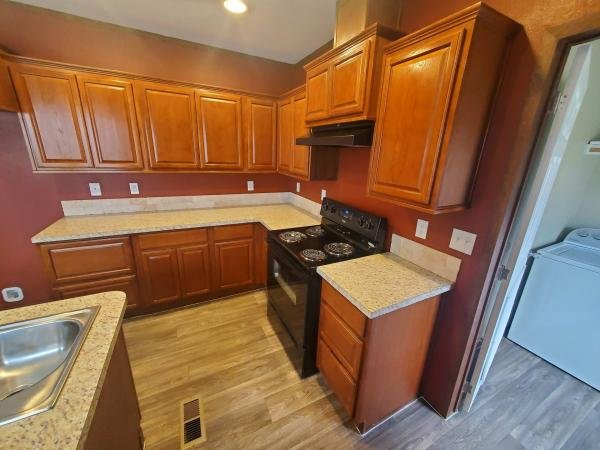2014 Clayton Mobile Home For Sale