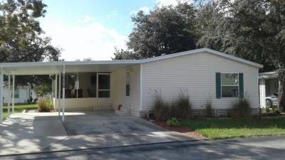 Mobile Home at 10478 S Little Hampton Terrace Homosassa, FL 34446