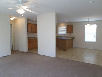 Mobile Home at 6655 Jackson Rd. Lot #285 Ann Arbor, MI 48103