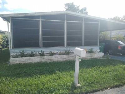 Mobile Home at 6710 Nw 30Th Street Margate, FL 33063