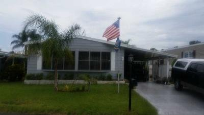 Mobile Home at 10 Camino Real Ct Edgewater, FL 32132