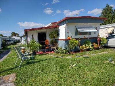 Mobile Home at 54 Joy Lane Tavares, FL 32778