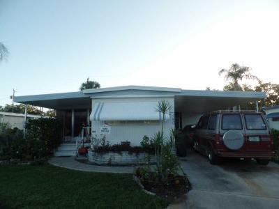 Mobile Home at 140 Shirley Drive Sarasota, FL 34238