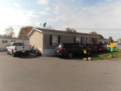 Mobile Home at 1190 Grange Rd Lot G-6 Allentown, PA 18106