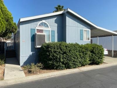 Mobile Home at 7908 Tokay Ave #87 Fontana, CA 92336