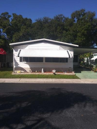 Mobile Home at 12100 Seminole Blvd. Lot 390 Largo, FL 33778