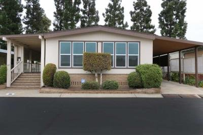 Mobile Home at 5200 Irvine Blvd., #219 Irvine, CA 92620