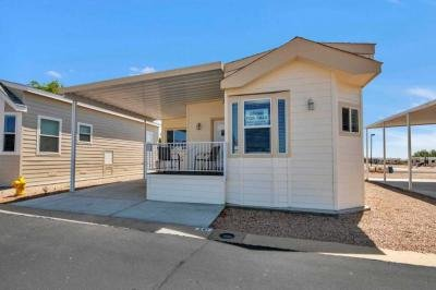 Mobile Home at 6601 E Hwy 60 Gold Canyon, AZ 85118