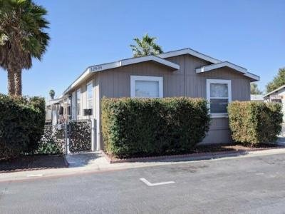 Mobile Home at 12834 El Rey Vista #138 Poway, CA 92064