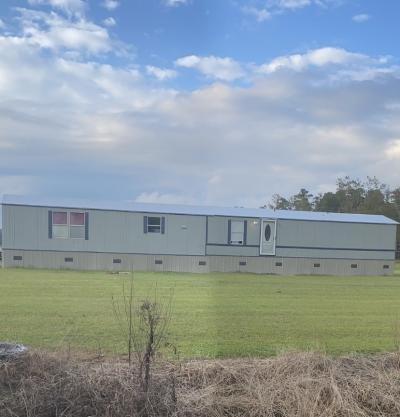 Mobile Home at 201 Alvin Rd Pembroke, NC 28372