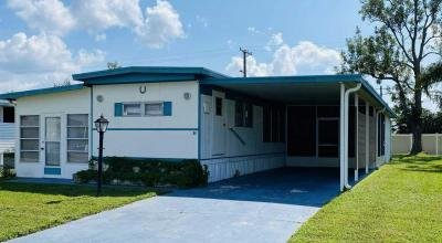 Mobile Home at 2525 Gulf City Road, Lot 51 Ruskin, FL 33570