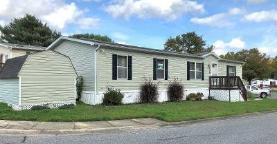 Mobile Home at 8400 Heartwood Road Jessup, MD 20794