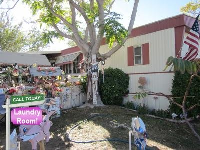 Mobile Home at 17 Justin Way Fernley, NV 89408