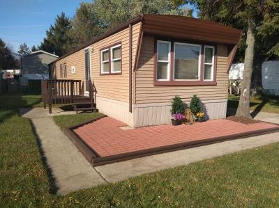 Mobile Home at W1211 Lakeview Dr. Lot 19 Sullivan, WI 53178