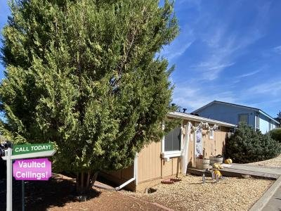 Mobile Home at 12 Lampshire Dr Reno, NV 89506