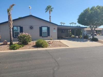 Mobile Home at 3700 Ironwood Dr. #79 Apache Junction, AZ 85119