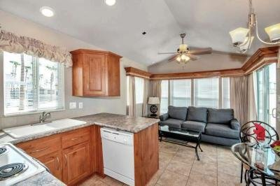 Mobile Home at 3403 East Main St. Mesa, AZ 85213