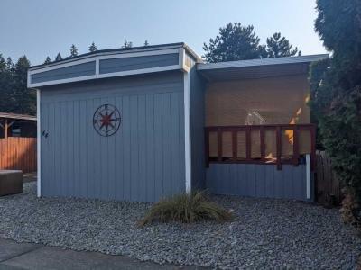 Mobile Home at 25800 Se Eagle Creek Rd Eagle Creek, OR 97022