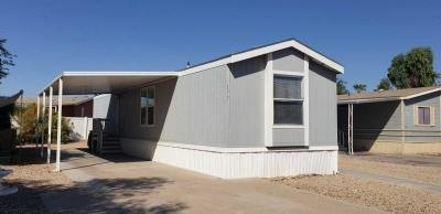 Mobile Home at 1650 S Arizona Avenue Chandler, AZ 85286