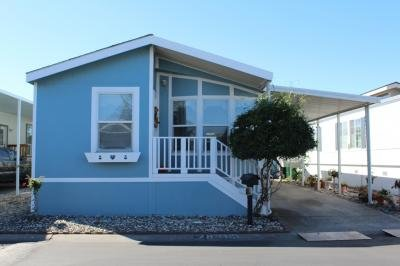 Mobile Home at 28395 Murcia St. Hayward, CA 94544