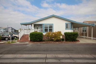Mobile Home at 9850 Garfield Ave. #121 Huntington Beach, CA 92646