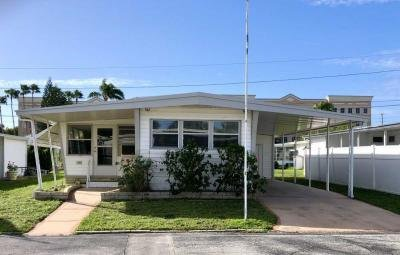 Mobile Home at 2633 Pagoda Dr Clearwater, FL 33764