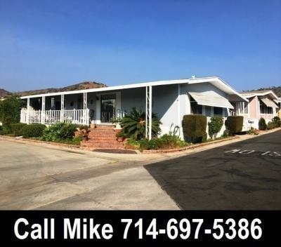 Mobile Home at 5215 E Chapman Ave #51 Orange, CA 92865