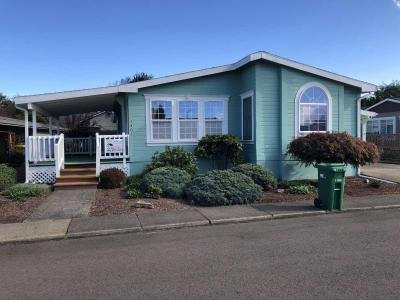 Mobile Home at 1401 Settlers Loop Forest Grove, OR 97116