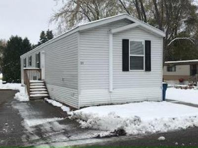 Mobile Home at 121 - 115Th Ave Ne Blaine, MN 55434