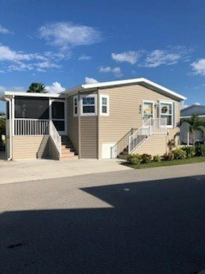 Mobile Home at 880 Arapaho Fort Myers Beach, FL 33931