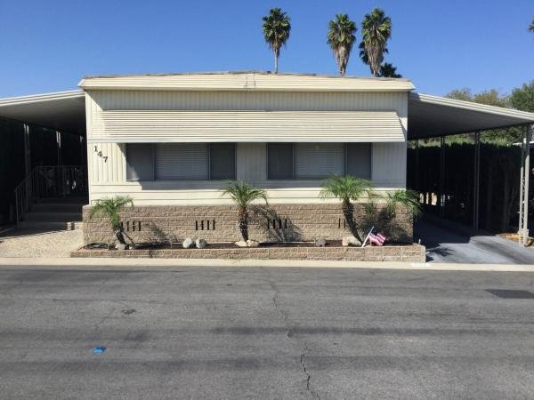 1971 LAKEWOOD Mobile Home For Rent