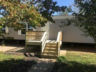 Mobile Home at 3622 Rutledge St Lot Rut3622 Louisville, TN 37777