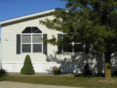 Mobile Home at 240 Santee River Dr Adrian, MI 49221