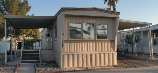 1973 TRK Mobile Home For Sale