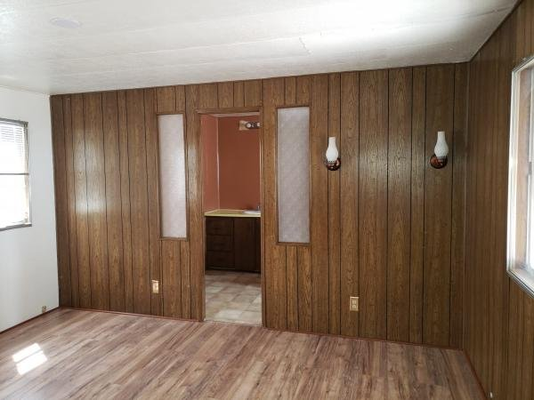 1976 BROADMORE Mobile Home For Sale