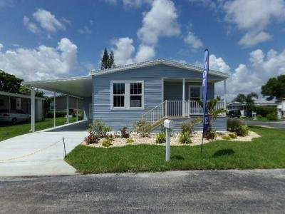 Mobile Home at 6316 N.w. 28th Court Margate, FL 33063