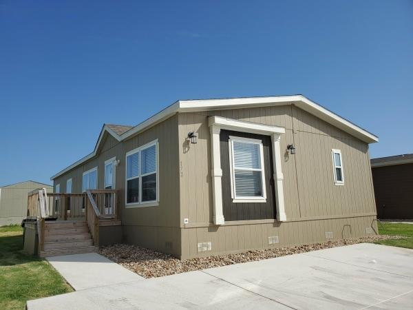 2019 Cavco Mobile Home For Rent