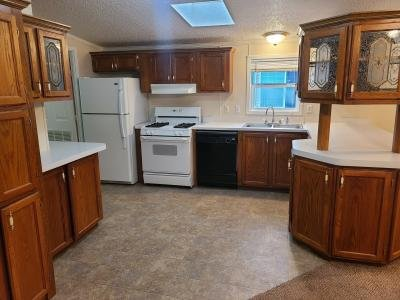 Mobile Home at 5702 Angola Rd. #313 Toledo, OH 43615