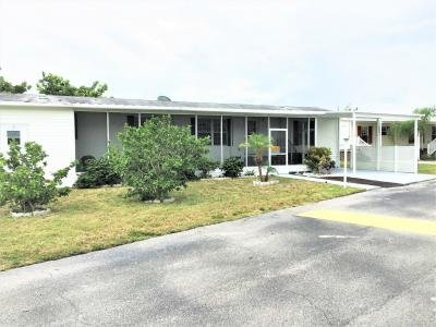 Mobile Home at 7 Steamboat Dr Micco, FL 32976