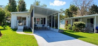 Mobile Home at 17 Cypress In The Wood Port Orange, FL 32129