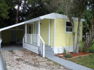 Mobile Home at 7945 North Us-1  Lot 2 Vero Beach, FL 32967