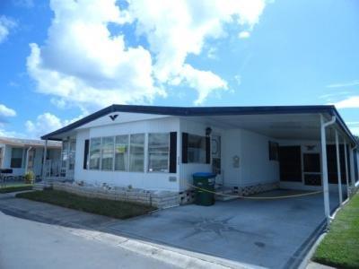 Mobile Home at 3113 S.r. 580, #339 Safety Harbor, FL 34695