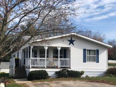 Mobile Home at 197 Roosevelt Street #21 Fennimore, WI 53809