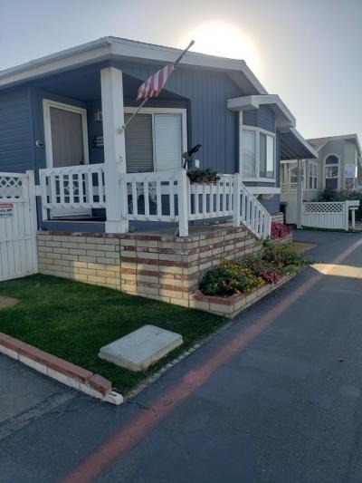 Mobile Home at 20701 Beach Blvd #61 Huntington Beach, CA 92648