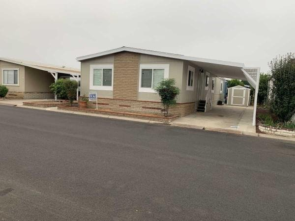 1982 Madison Mobile Home For Rent