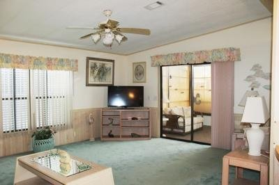 Mobile Home at 32 Spanish Court Fort Myers, FL 33912