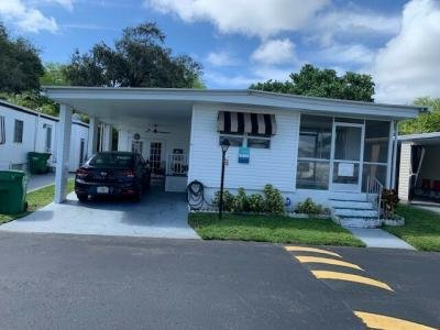 Mobile Home at 1514 S 33Rd Way #144 Hollywood, FL 33021