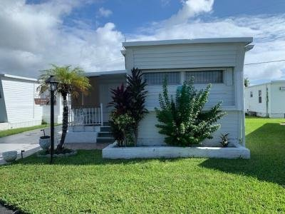 Mobile Home at 1337 South 33Rd Road Lot 225 Hollywood, FL 33021