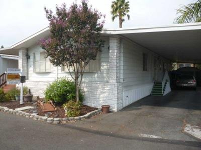 Mobile Home at 133 Banyon Drive Pittsburg, CA 94565