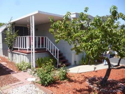 Mobile Home at 130 Banyon Drive Pittsburg, CA 94565